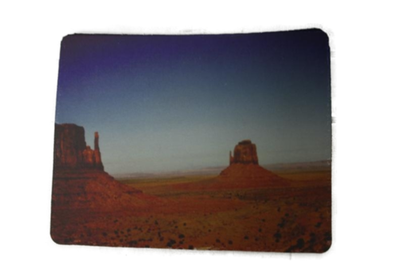 Mousepad Monument-Valley