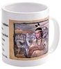 Tasse Woman-Wolves